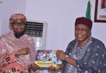 """""""Taraba State Capable of Supplying Nigeria With Rice"""" – Governor Brandspurng"""