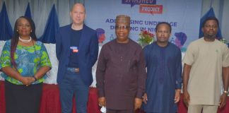 Beer Sectoral Group Launches SMASHED Underage Drinking Intervention In Calabar -Brand Spur Nigeria