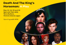 MTN Foundation Brings Soyinka's Death And The King's Horseman To Terra Kulture-Brand Spur Nigeria