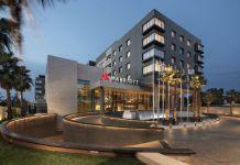 Lagos Marriott Hotel