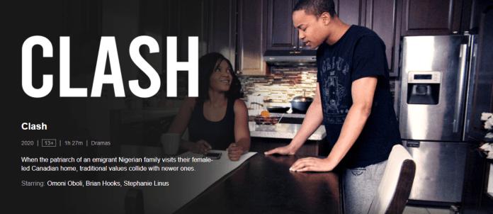 Netflix , clash