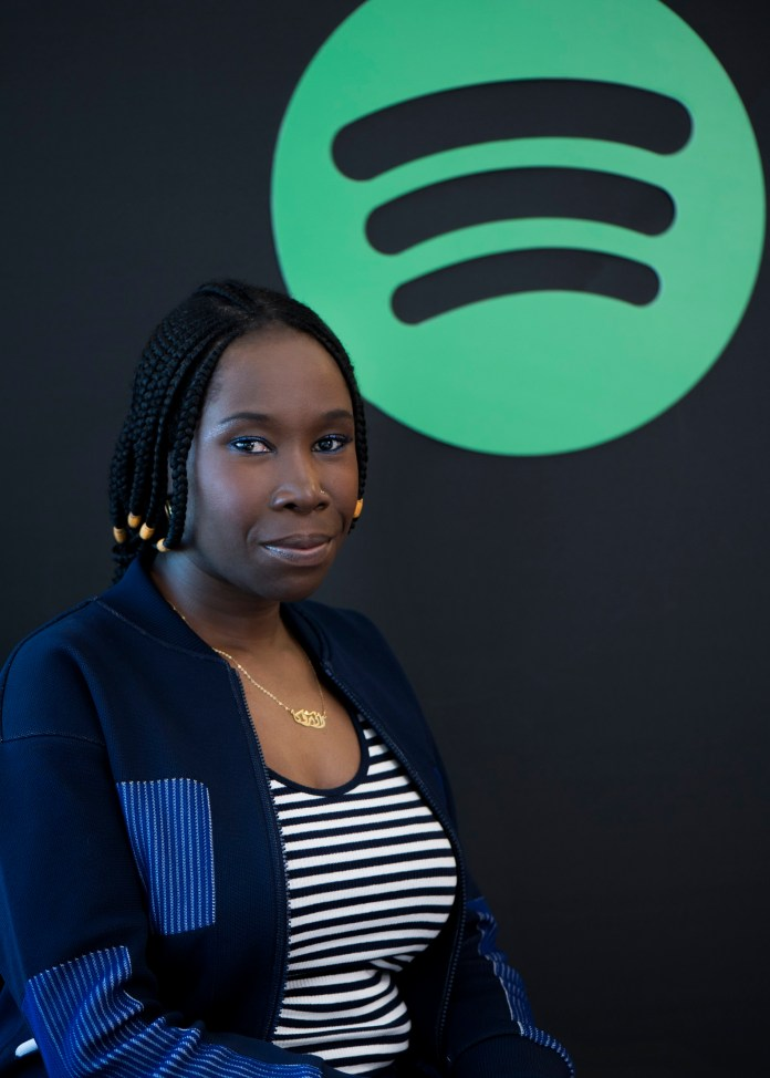 Spotify Showcases Nigerian, Other African Artists Impacting Global Stage-Brand Spur Nigeria