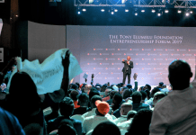 The Tony Elumelu Foundation Opens Call For Mentors-Brand Spur Nigeria
