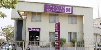 Polaris Bank-Brand Spur NIgeria