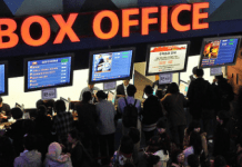 Box Office Revenues Plunged By $30B In A Year, US Market The Hardest Hit-Brand Spur Nigeria