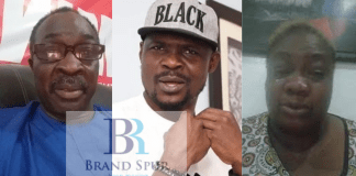 Latest News On Baba Ijesha: Lawyer Blasts Lagos Police, Princess Reacts To Actor's Release-Brand SPur Nigeria