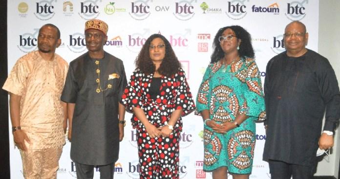 Ex-NIMASA Boss, Salau, Oyeyemi Others Unveils Oguadinma's Boy-Child Transformation Centre- Brand Spur Nigeria