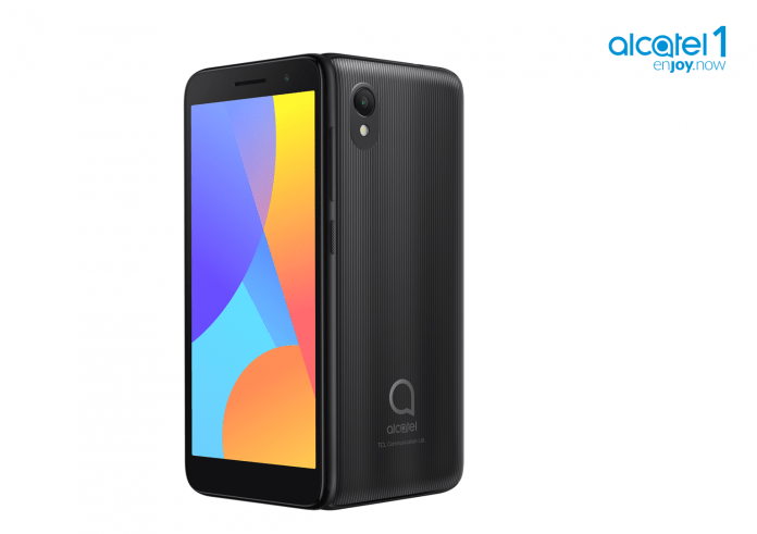 Alcatel 1L Pro – All-round performance and AI photography-Brand Spur Nigeria