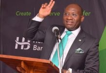 CBN To Takeover Heritage Bank Over $32m Debt