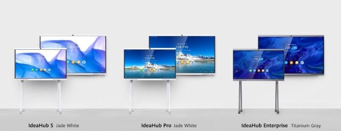 Huawei Ideahub series, TD Africa