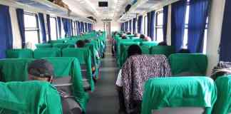 Lagos-Ibadan Railway