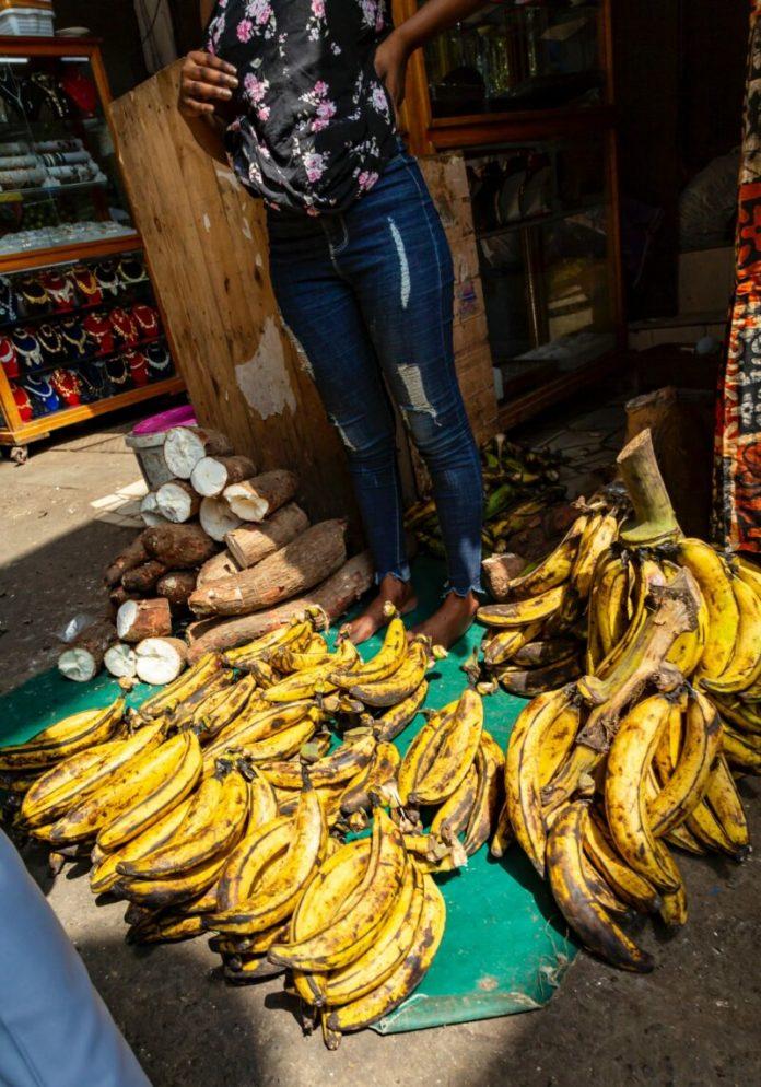 HEADLINE INFLATION Nigeria's Inflation Rate
