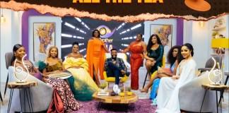 Big Brother Naija Lockdown Reunion Show Premieres Tonight-Brand Spur Nigeria