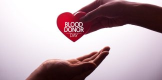 Nigeria Commemorates 2021 World Blood Donor Day, Targets Voluntary Donations-Brand Spur Nigeria
