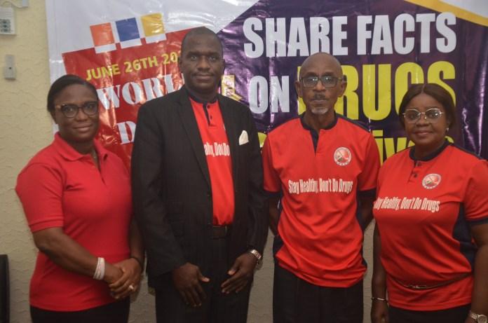 Cadam Set To Raise Awareness For 2021 World Drug Day-Brand Spur Nigeria