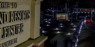 Ife Grand Resort Set For Commissioning-Brand Spur Nigeria