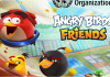 COVID-19: The WHO And Angry Birds Friends Encourage Communities To Stay Active-Brand Spur Nigeria
