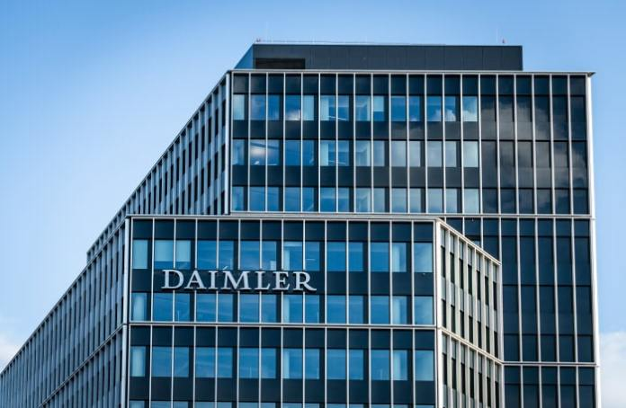 Daimler Shows Strong Performance In Second Quarter -Brand Spur Nigeria