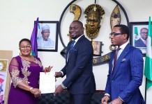 ASR Africa Commits N1bn Tertiary Education Grant To University Of Benin-Brand Spur Nigeria