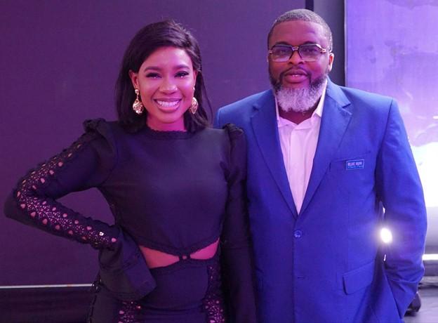 Larry Gaaga joins the Blue Nun Nigeria Family as Official Brand Ambassador