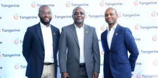 Tangerine Officially Launches In Nigeria-Brand Spur Nigeria