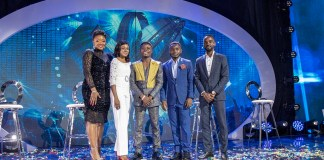 Nigerian Idol: Bigi Refreshes Kingdom Kroseide To Victory-Brand Spur Nigeria