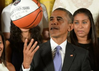 Former President Barack Obama Joins NBA Africa As Strategic Partner-Brand Spur NIgeria
