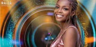 BBNaija Shine Ya Eye Edition: Peace Wins The First Head Of House Challenge-Brand Spur NIgeria