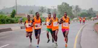 Adegunwa Commends Athletes At Rite Foods' Ijebu Marathon 2021-Brand Spur Nigeria