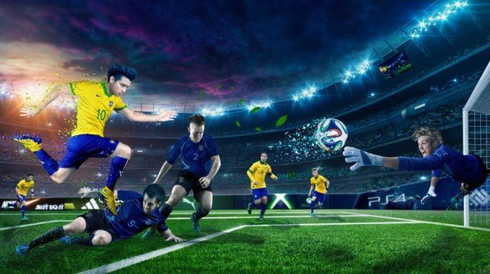 Sports Brand Calciatori Ignoranti