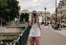 Mobile Apps Tourist