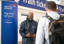 British Airways Offers Customers New Fast Bag-Drop Before Check-In -Brand Spur Nigeria