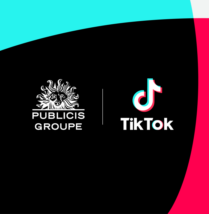 Publicis Groupe And TikTok Partner To Help Brands Harness Power Of Community Commerce-Brand Spur Nigeria