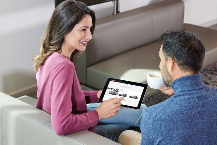Audi Creating A Universal Digital Customer Experience-Brand Spur Nigeria