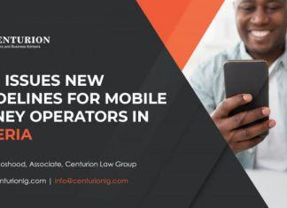 Mobile Money Operators