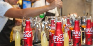 Coca-Cola HBC AG Acquires Coca-Cola Bottling Company Of Egypt-Brand Spur Nigeria