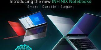 NEW INFINIX INBOOK 1
