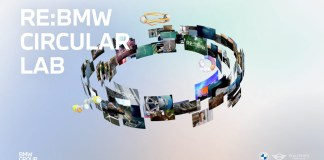 BMW Group Launches The Re:Bmw Circular Lab-Brand Spur Nigeria