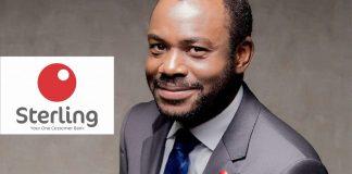 N1.7 Billion Fraud Scandal Rocks Abubakar Suleiman Led Sterling Bank-Brand Spur Nigeria