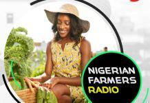 Sterling Bank Farmers' Radio