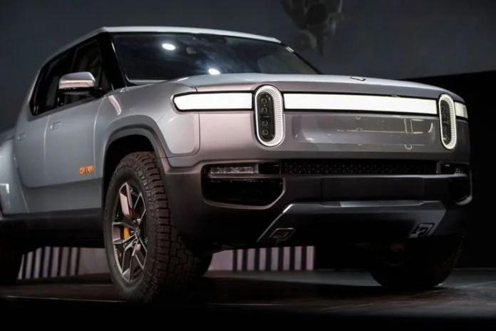 New US $5 Billion Rivian Electric Vehicle Factory To Rival Tesla Gigafactory, Texas-Brand Spur Nigeria