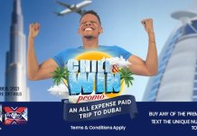 How To Win All Expense Paid Trip To Dubai In Premier Cool Chill And Win Promo-Brand Spur Nigeria