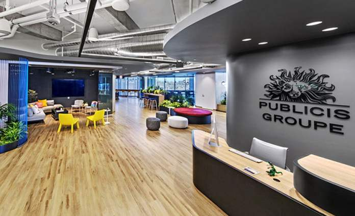 Publicis Groupe Overtakes WPP In Market Capitalization-Brand Spur Nigeria