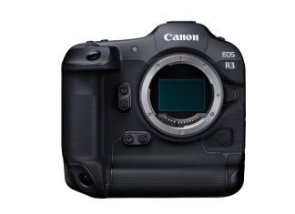 Canon's New Sports Hero Is Here To Outpace And Outperform-Brand Spur Nigeria