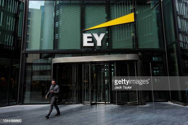 2.969 Ernst & Young Bilder und Fotos - Getty Images