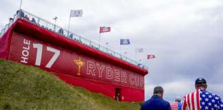43rd Ryder Cup