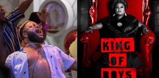 BBNaija WhiteMoney To Feature In King Of Boys II Series-Brand Spur Nigeria
