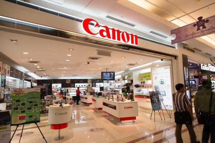 Canon Launches Special Series of Frontiers of Innovation Events-Brand Spur Nigeria