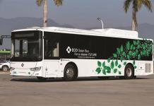 Austrian Company Launches Eco-Green Buses In Nigeria-Brand Spur Nigeria