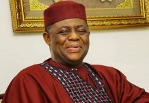 Fani Kayode: The Cow-lover And His Other Names By Akinleye Segun-Brand Spur Nigeria